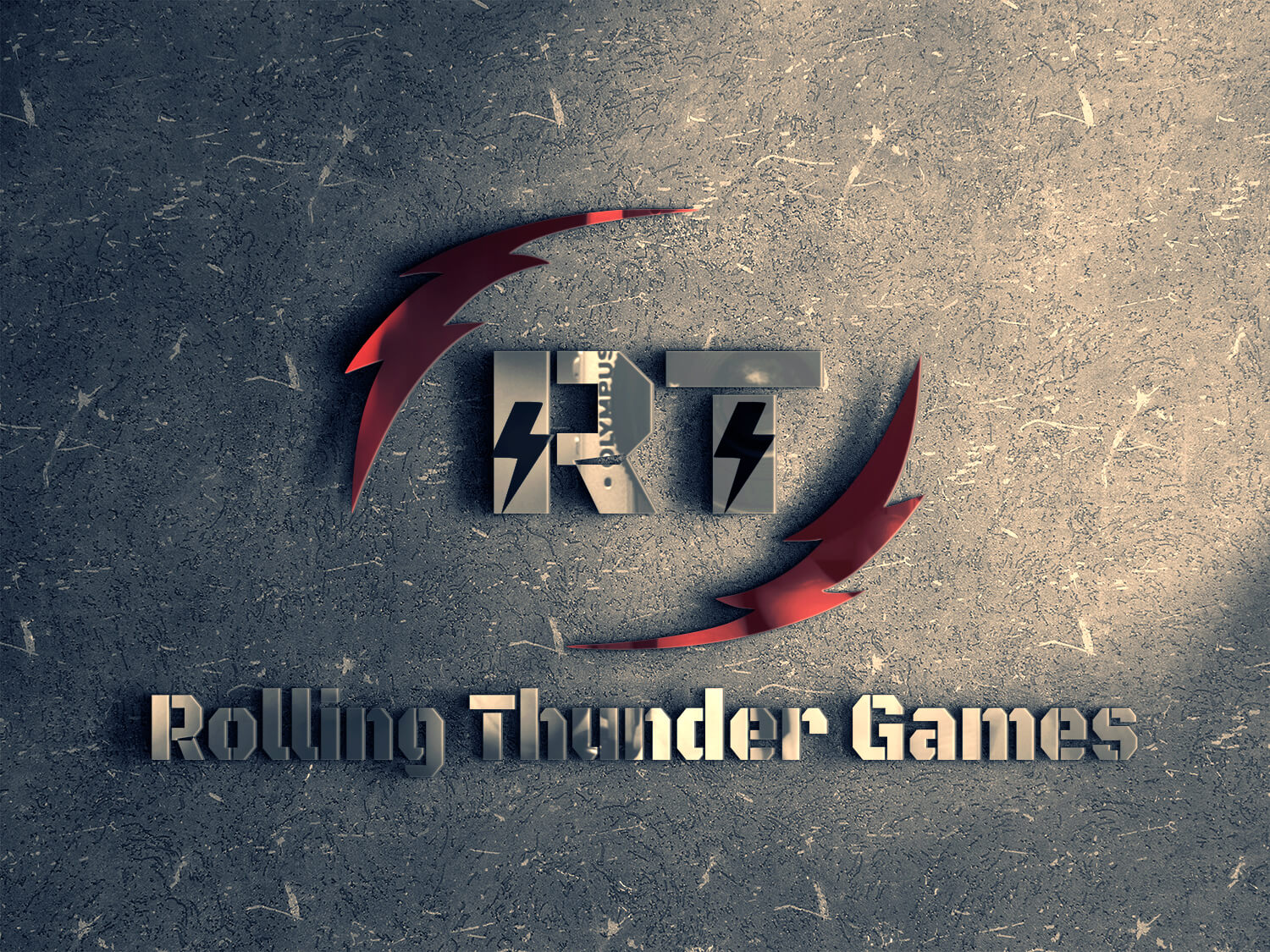 Rolling Thunder Games